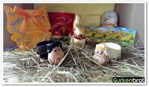 Ostergewinnspiel