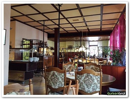 Gasthaus Zum Taunus_Innen