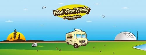 banner-Food Truck Friday