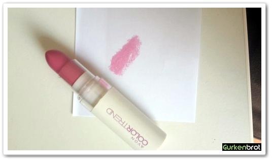 Avon_Color Trend Lippenstift