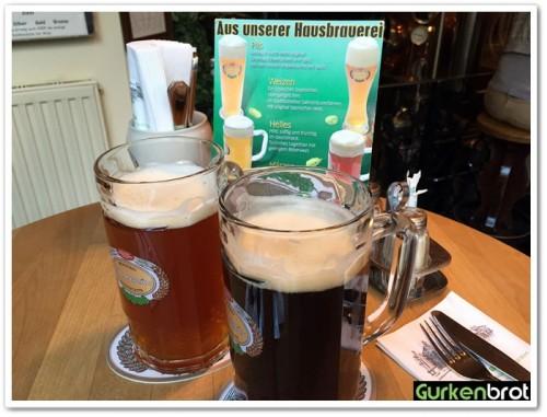 Wien_Salms Brauerei_Biere
